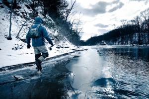 Fly Fishing Tips for the Winter 1