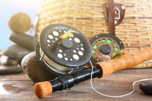Gather Your Group and Bond Over Fly Fishing Fun 1