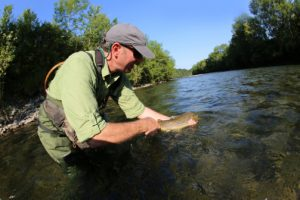 Spring Trout Spectacular 1