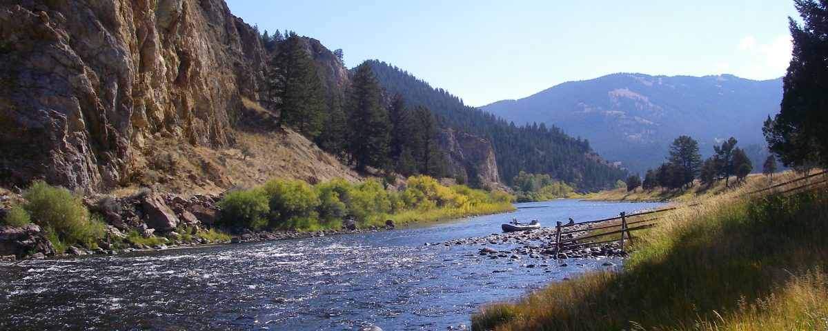 Summer Fly Fishing Hot Spot 2