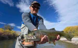 Fly Fishing Report 7