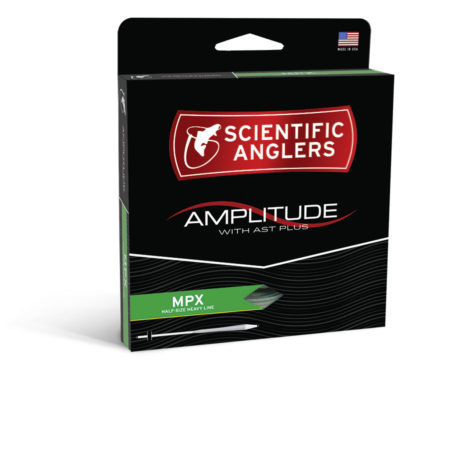 Scientific Anglers MPX Amplitude Fly Line