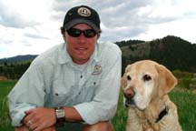 Fly Fishing Guide Service Andy Bennett