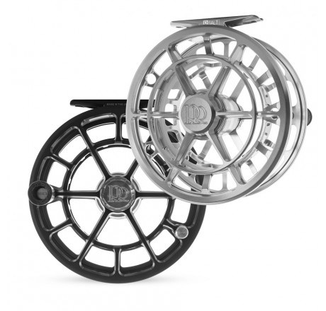 Ross evolution R reel black or Platinum