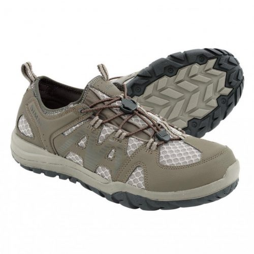 Simms riprap shoe color hickory