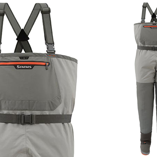 Simms Freestone Stocking Foot Wader