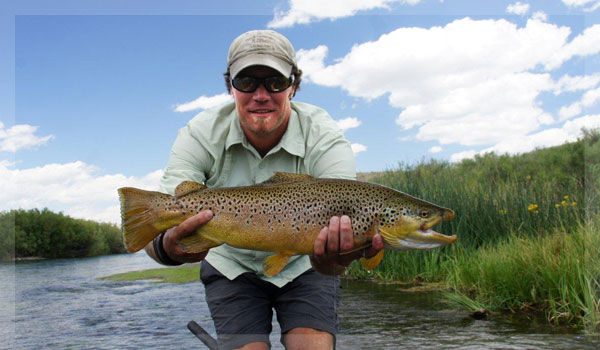 Montana Fly Fishing Report Beaverhead Big Hole Madison Rivers