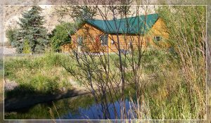 Dillon Montana Fly Fishing Lodge 2