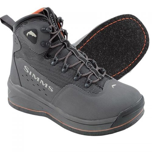 Simms Headwaters felt boot