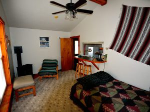 lodging room with queen beds